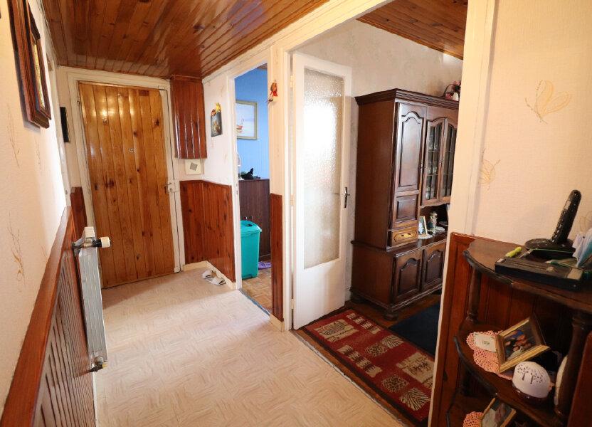 Appartement à vendre 65.51m2 à Meaux