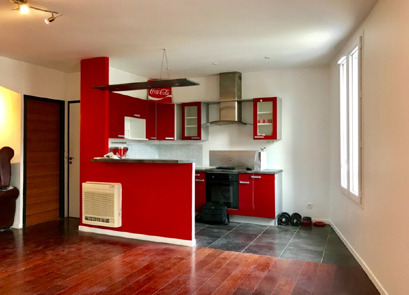 appartement meaux 60 m t 3 vendre 184 000 orpi. Black Bedroom Furniture Sets. Home Design Ideas