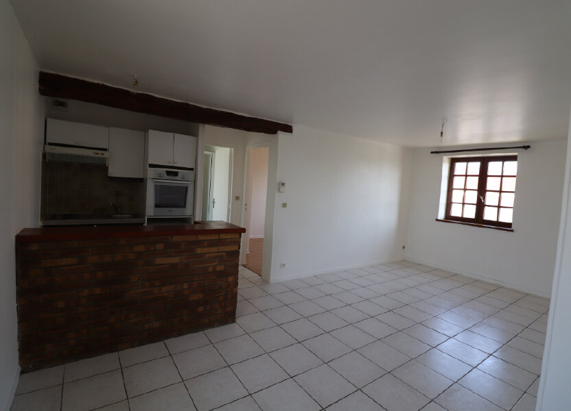 Appartement à louer 38.32m2 à Marchémoret