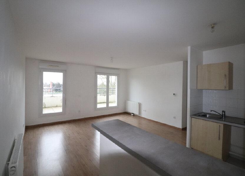 Appartement à louer 65.04m2 à Meaux