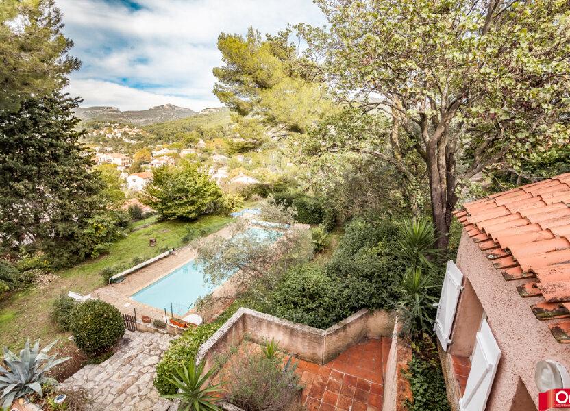 Maison à vendre 194m2 à Marseille 11