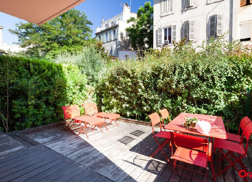 Appartement à vendre 72m2 à Marseille 7