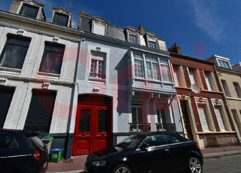 Maison à vendre 225m2 à Calais