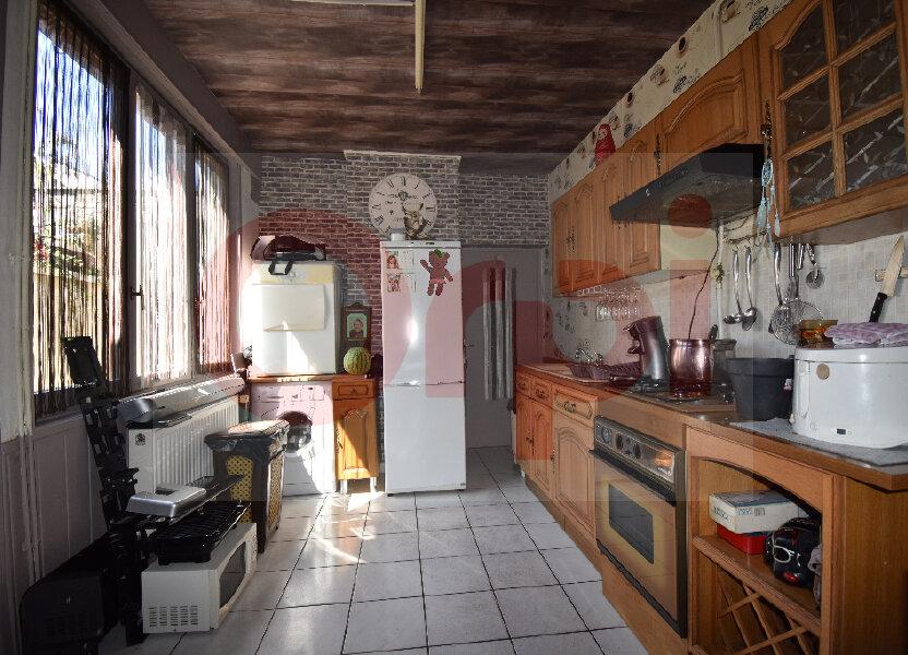 Maison à vendre 70m2 à Calais