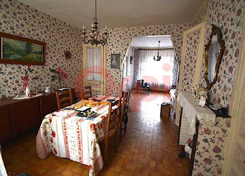 Maison à vendre 90m2 à Calais