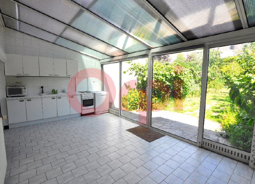 Maison à vendre 130m2 à Calais