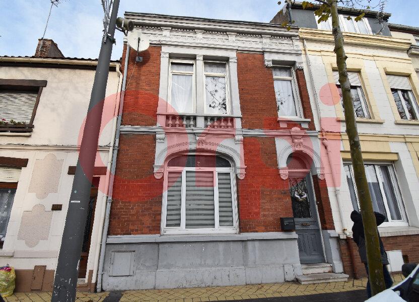 Maison à vendre 183m2 à Calais