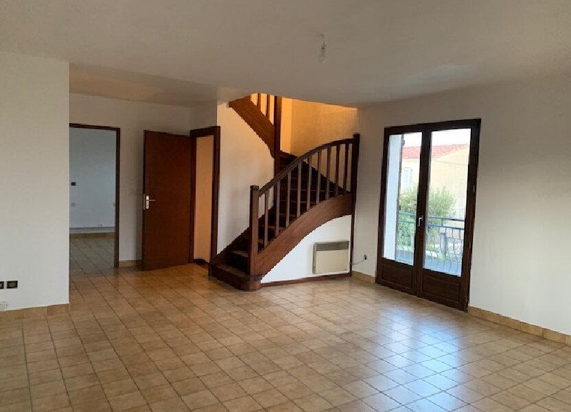 Maison à vendre 125m2 à Bordeaux