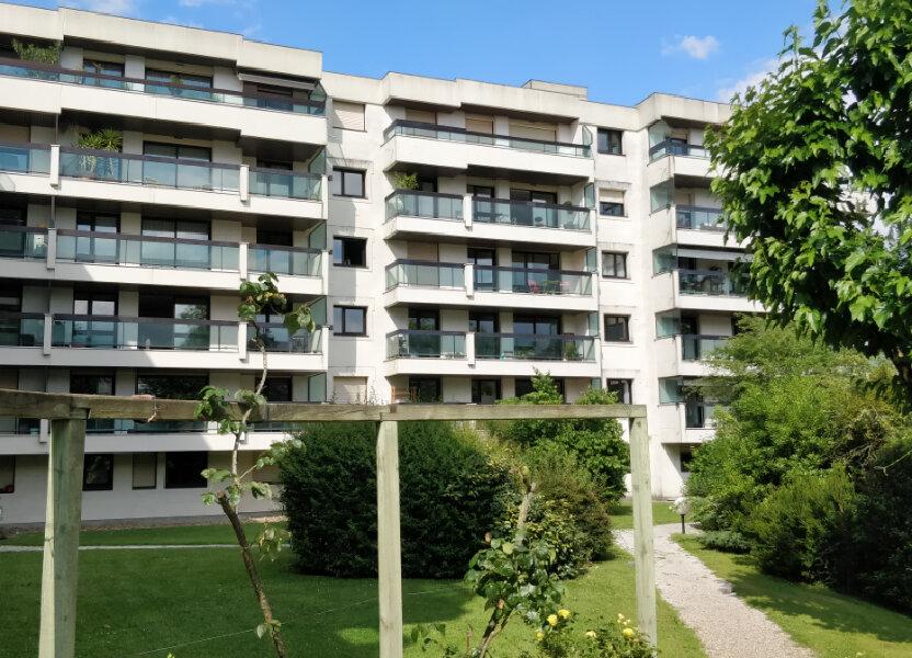 Appartement à louer 67m2 à Bordeaux