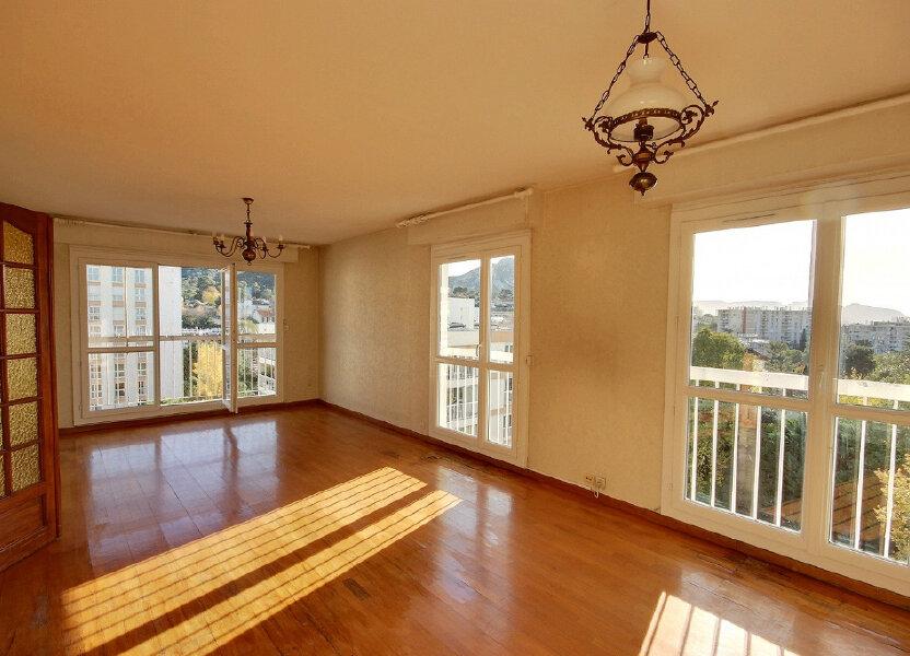 Appartement à vendre 75.78m2 à Marseille 11