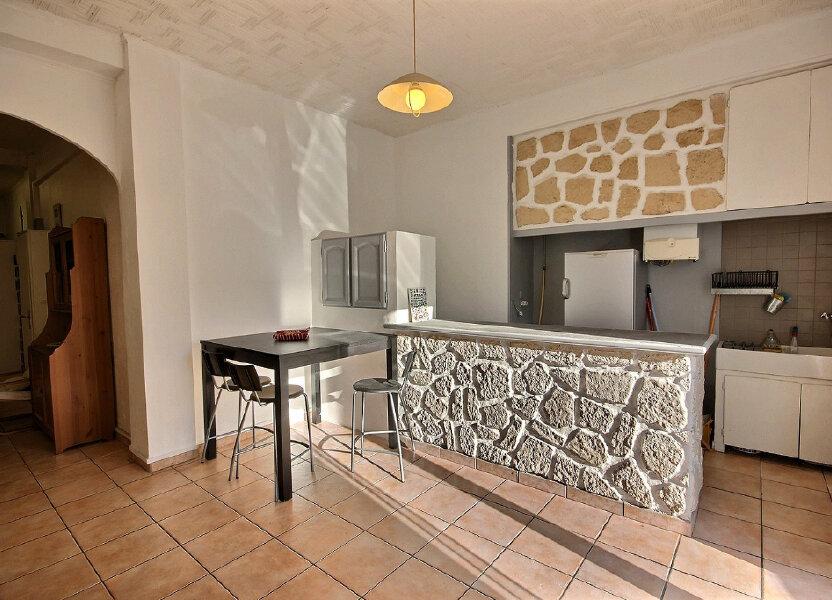 Appartement à vendre 51m2 à Marseille 3