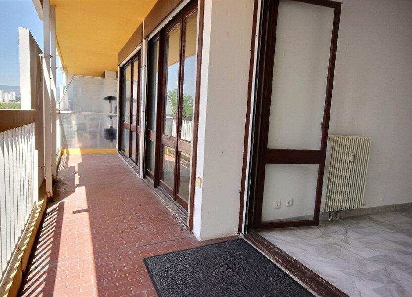 Appartement à louer 49m2 à Marseille 13
