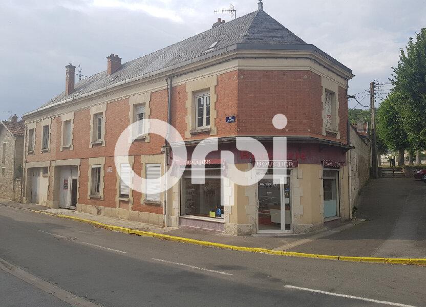 Immeuble à vendre 152m2 à Soissons