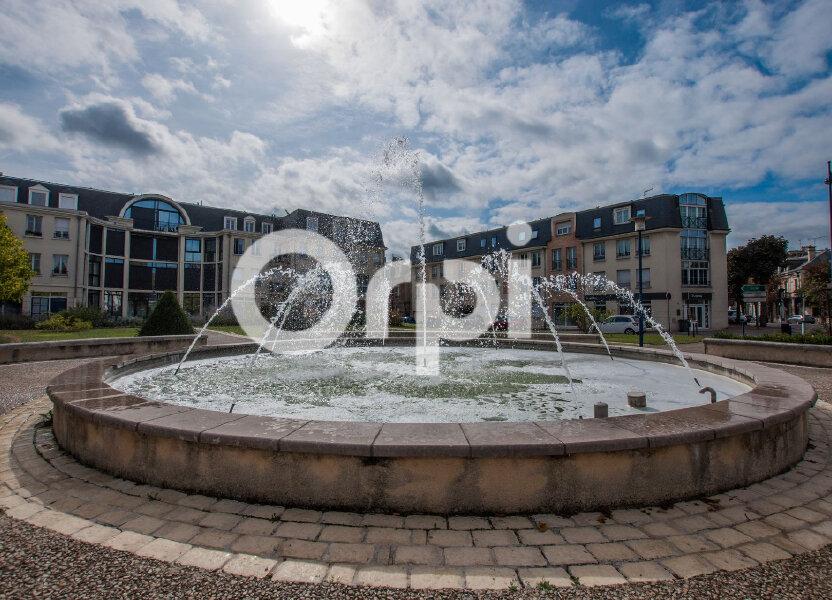 Appartement à vendre 105m2 à Soissons