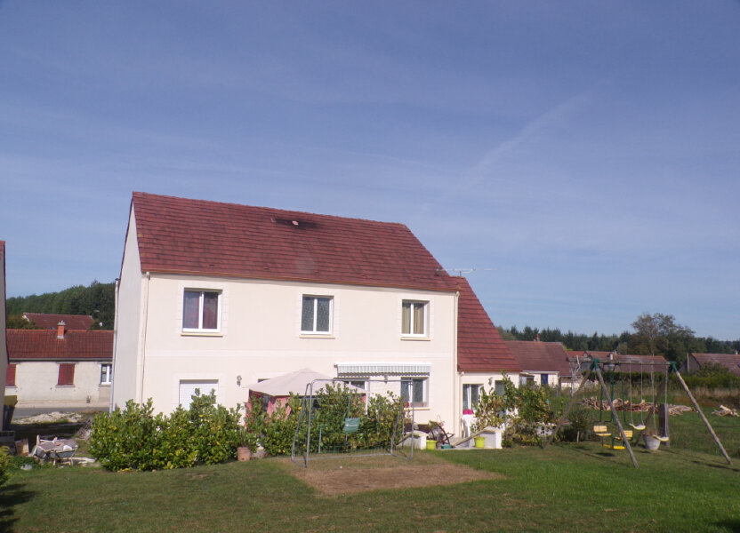 Maison à vendre 185m2 à Chavignon