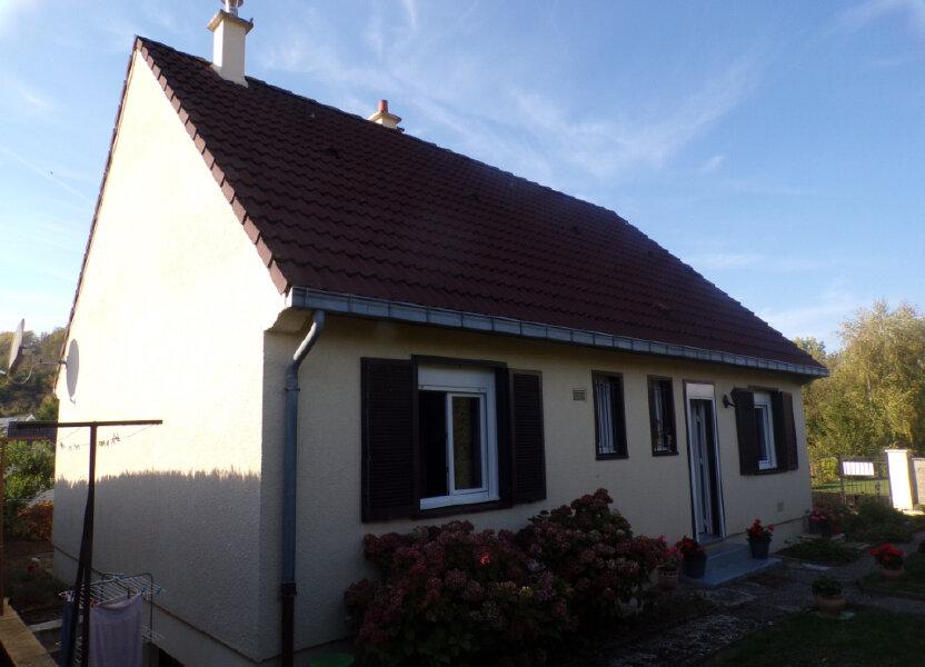 Maison à vendre 76m2 à Anizy-le-Château