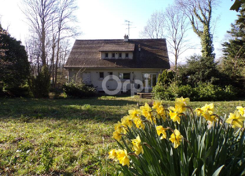 Maison à vendre 174m2 à Bucy-le-Long