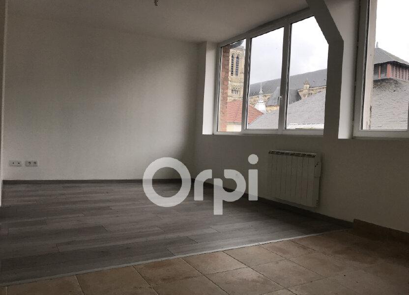 Appartement à louer 30m2 à Soissons