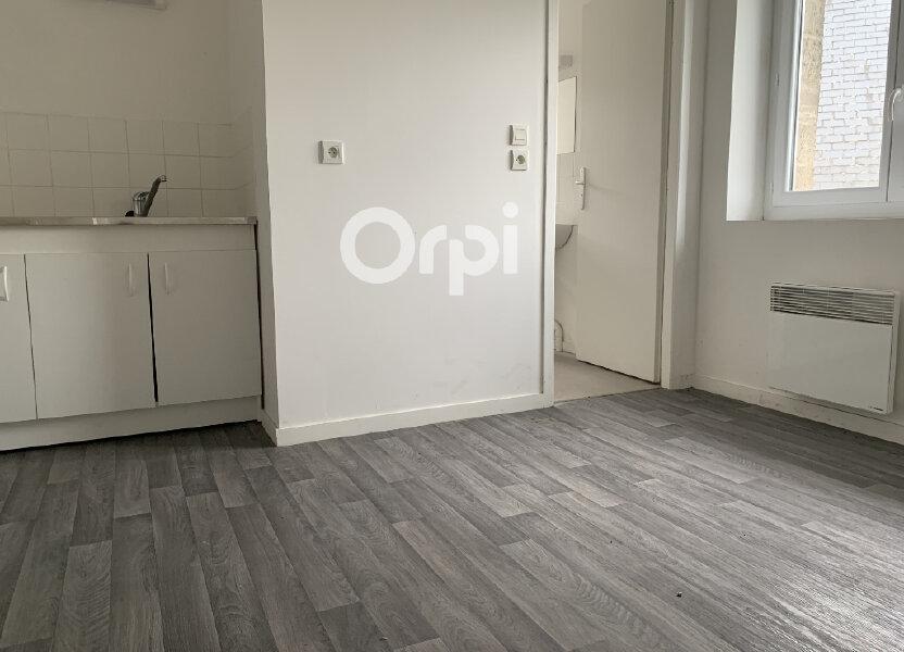 Appartement à louer 30m2 à Landricourt