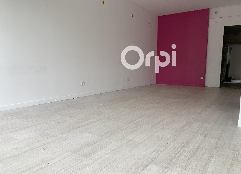 Appartement à louer 75m2 à Braine