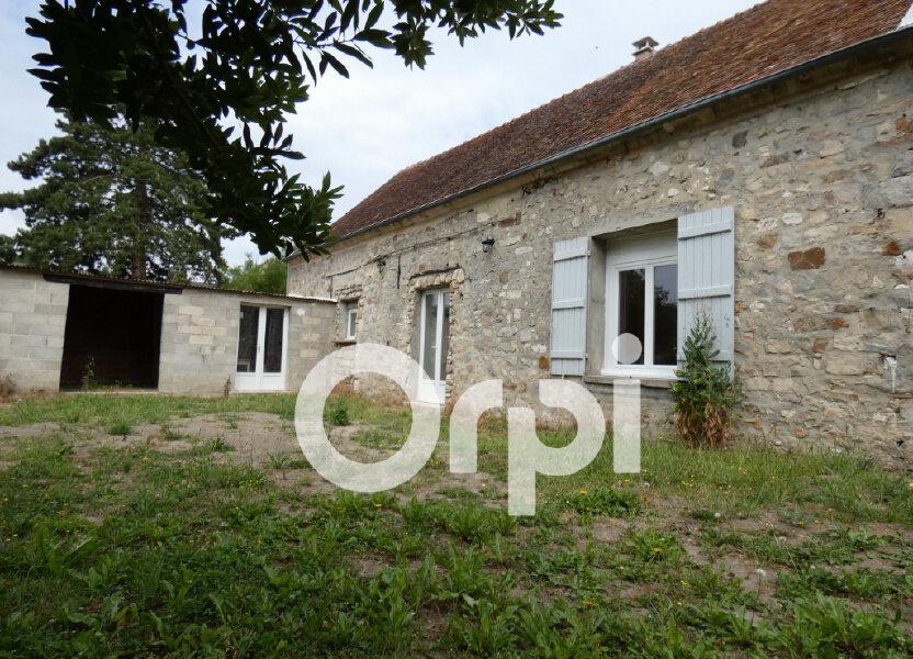 Maison à vendre 80m2 à Arcy-Sainte-Restitue