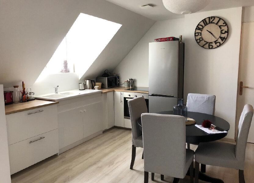 Appartement à louer 88.37m2 à Soissons