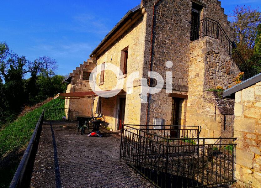 Maison à louer 150m2 à Villemontoire