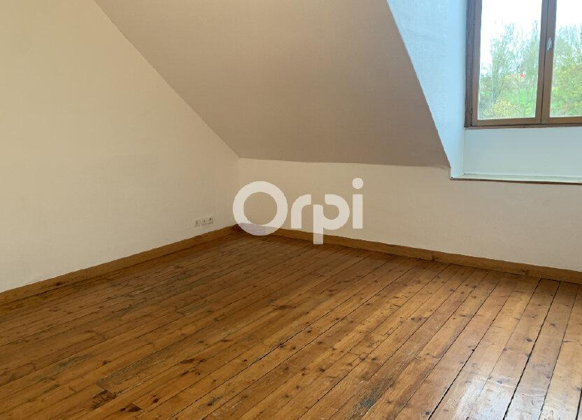 Appartement à louer 73.14m2 à Vierzy