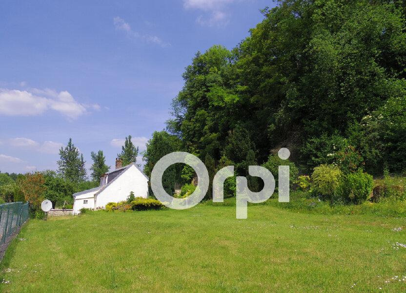 Maison à vendre 57m2 à Droizy