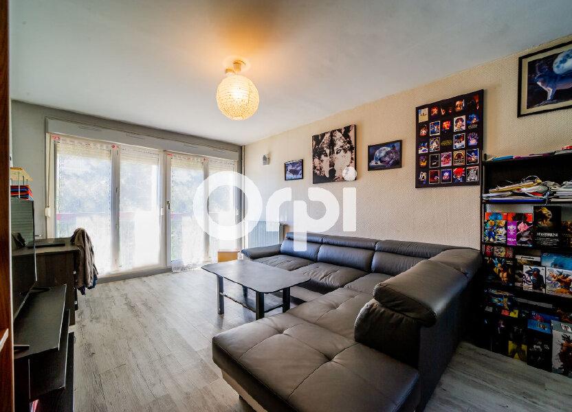 Appartement à vendre 74m2 à Crépy-en-Valois