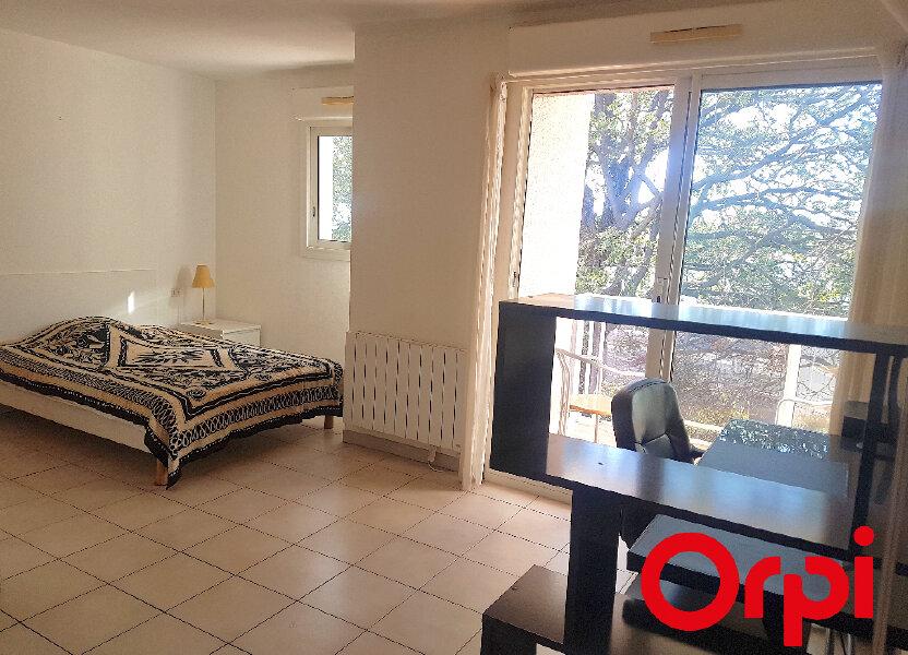 Appartement à vendre 23.84m2 à Perpignan