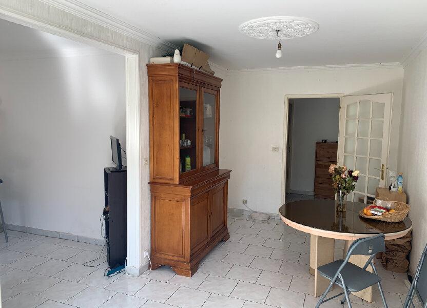 Appartement à vendre 78m2 à Martigues