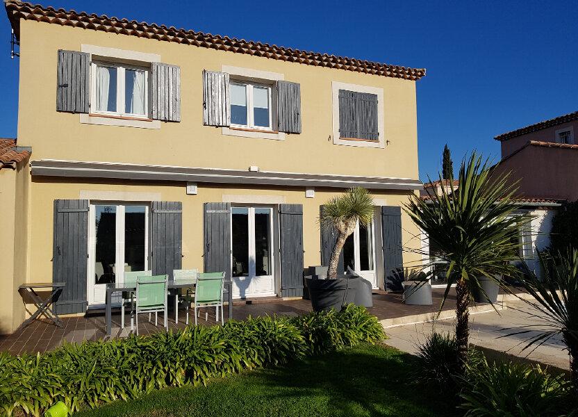 Maison à vendre 115m2 à Martigues