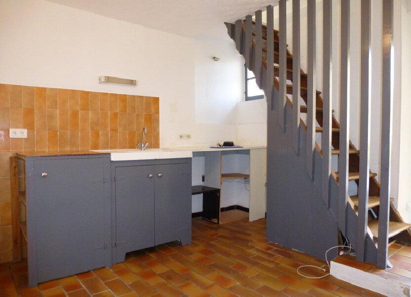 Appartement à louer 22m2 à Villeneuve-Loubet