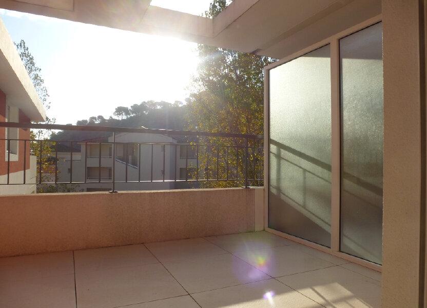 Appartement à louer 39.22m2 à Cagnes-sur-Mer