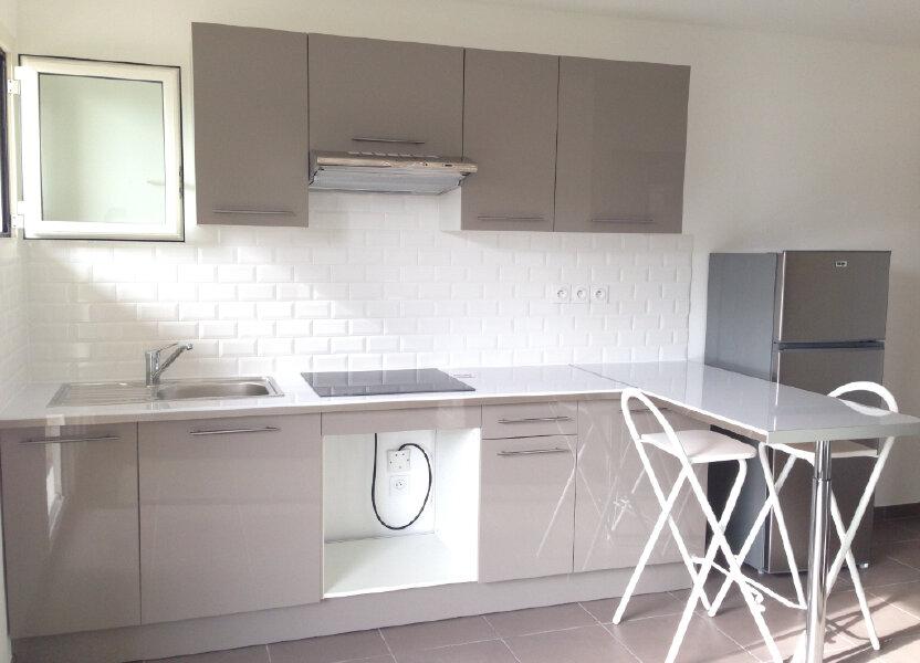 Appartement à louer 32.35m2 à Villeneuve-Loubet