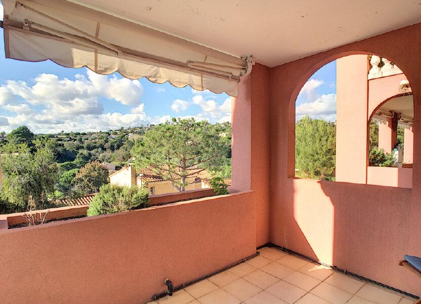 Appartement à louer 37.9m2 à Villeneuve-Loubet