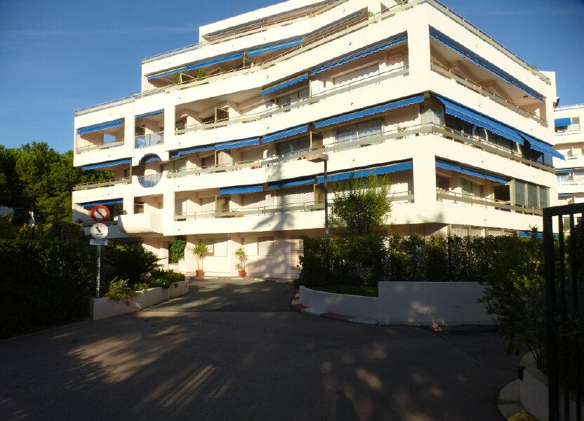 Appartement à louer 45.64m2 à Cagnes-sur-Mer