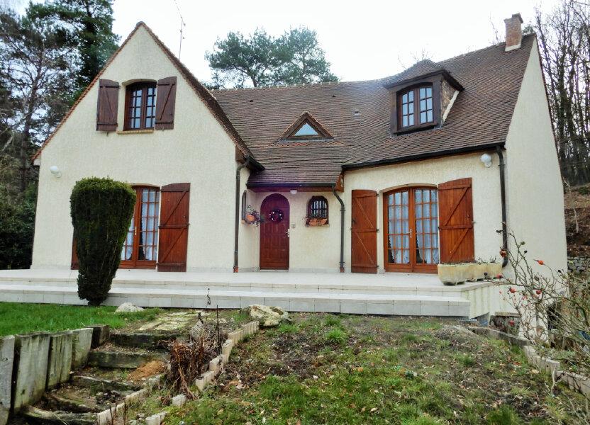 Maison à vendre 189m2 à La Ferté-Alais