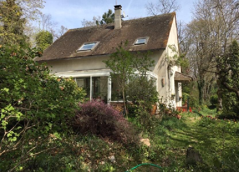 Maison à vendre 150m2 à Milly-la-Forêt