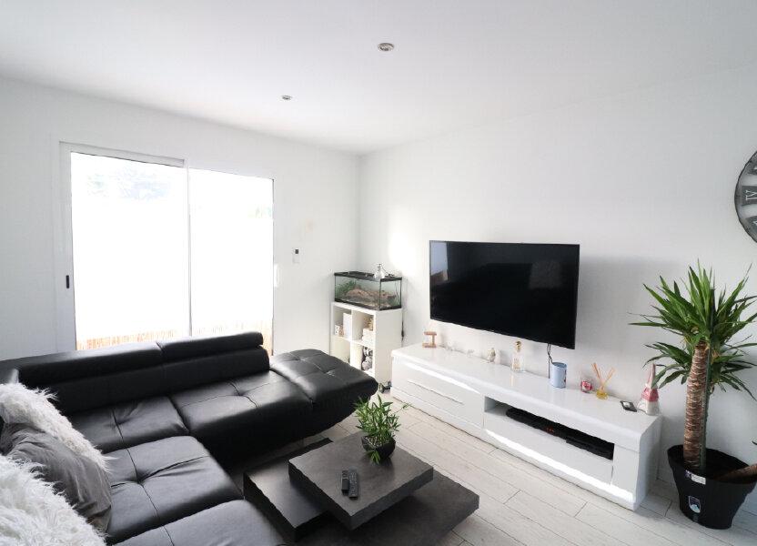 Appartement à vendre 51.9m2 à Nantes