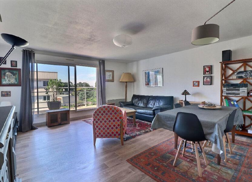 Appartement à vendre 85m2 à Nantes