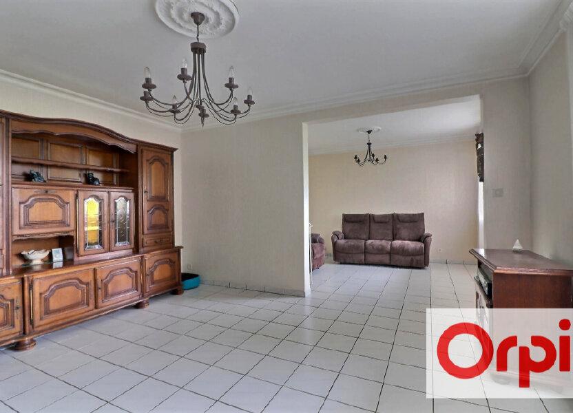 Appartement à vendre 79.73m2 à Nantes