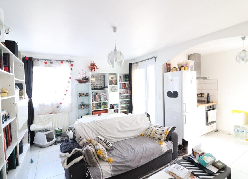 Appartement à vendre 39.78m2 à Nantes