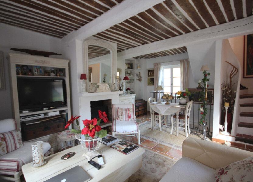 Maison à vendre 60m2 à Châteaudouble