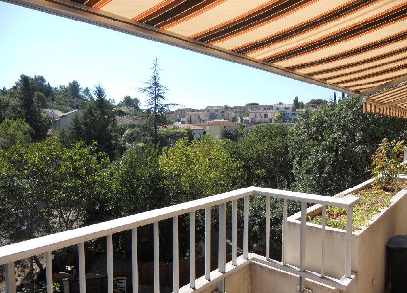 Appartement à vendre 78.8m2 à Draguignan
