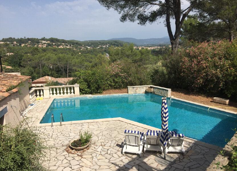 Maison à vendre 193m2 à Trans-en-Provence