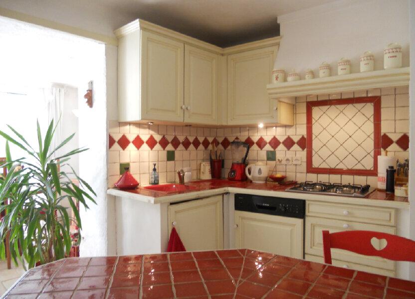 Maison à vendre 115m2 à Carcès