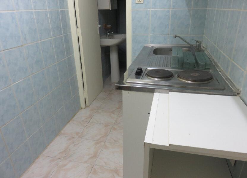 Appartement à louer 16.16m2 à Le Muy