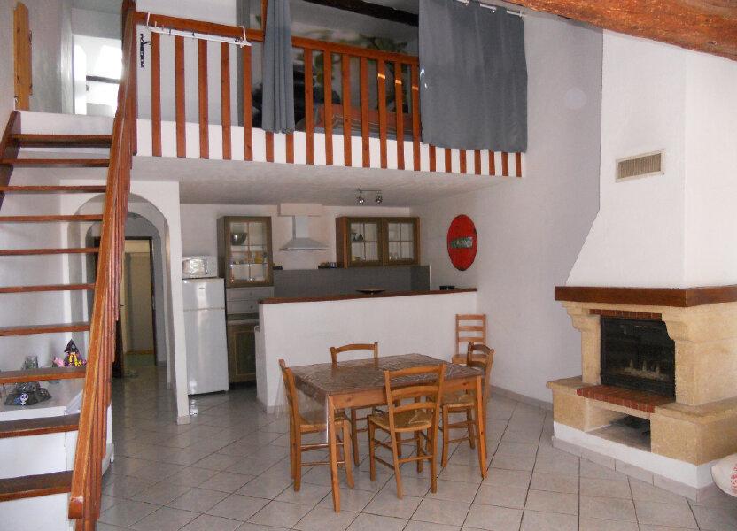 Appartement à vendre 69.41m2 à Roquebrune-sur-Argens